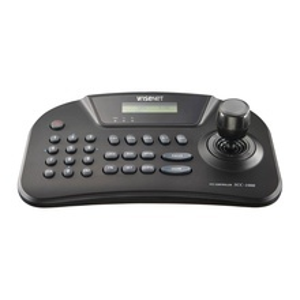 Spc1010 Hanwha Techwin Wisenet Controlador PTZ RS-