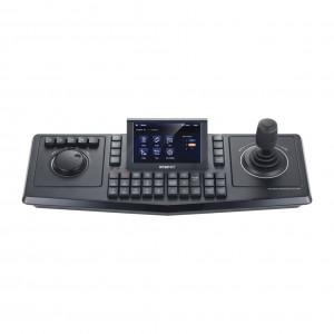Spc7000 Hanwha Techwin Wisenet Controlador De Domo