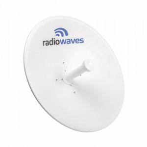 Spd25wns Radiowaves Antena Direccional De Alto Des