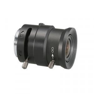 St358014z Syscom Lente Varifocal 3.5-8mm / Iris Ma