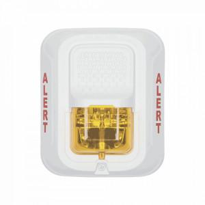 Swlalert System Sensor Lampara Estroboscopica Colo