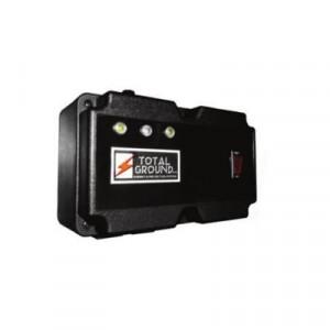 Tgregulador Total Ground Regulador De Voltaje TOTA
