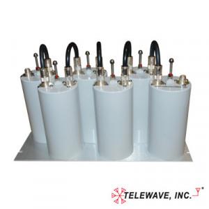 Tpcp4546 Telewave Inc Preselector Pasa-Banda 400