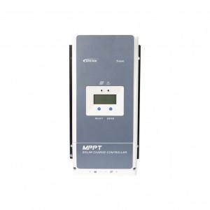 Tracer8415an Epever Controlador Solar MPPT 80A 12/