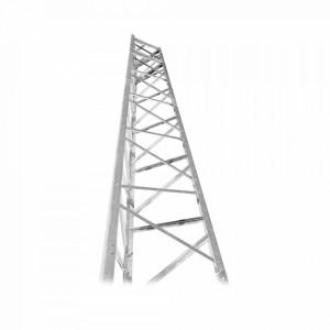 Tryt96t200box Trylon Torre Autosoportada De 96 Ft