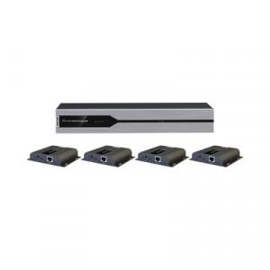 TT3144KHDBITT Epcom Titanium Kit de 1 entrada x 4