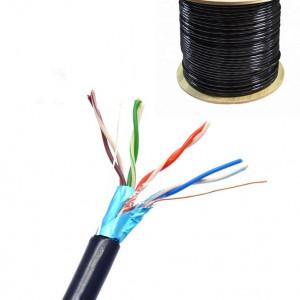 TVD119171 SAXXON SAXXON OFTPCAT5ECOPE150N - Cable