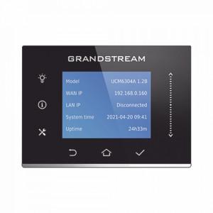 Ucm6304a Grandstream Conmutador IP-PBX 1000 Usuari