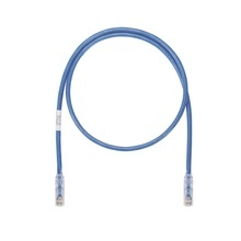 Utp6asd10bu Panduit Cable De Parcheo UTP Cat6A 2