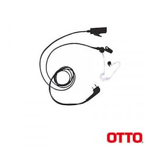 V110695 Otto Kit De Microfono-Audifono Profesional