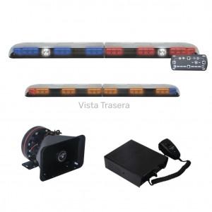 Vtg48rbakit Ecco Kit Para Equipamiento De Unidades