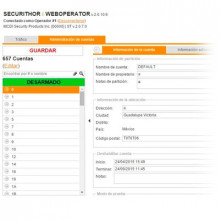 Webopch1 Mcdi Security Products Inc Licencia Mod