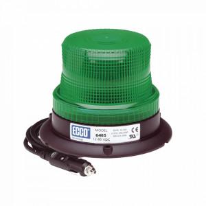 X6465gmg Ecco Mini Burbuja Led Color Verde Serie X