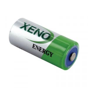 XL055F Xeno Bateria de 3.6 Volts 2/3AA Cloruro de