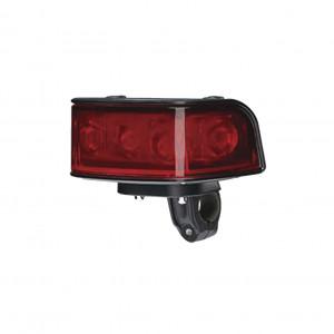 Xlt1705w Epcom Industrial Luz Frontal Ultra Brilla