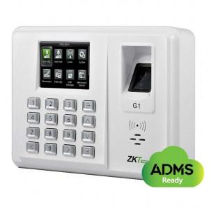 ZKT061059 Zkteco ZKTECO G1ID - Control de Asistenc