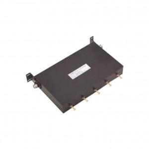 02555cp5 Emr Corporation Preselector 440-512 MHz