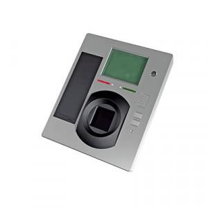 100230100 Identytech Terminal De Biometria De Vena