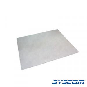 10576 Syscom Tapete Antiestatico 290 Mm X 560 Mm