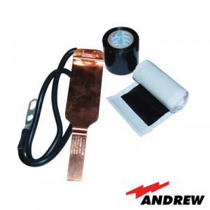 2410884 Andrew / Commscope Kit De Aterrizaje Estandar Para Cable
