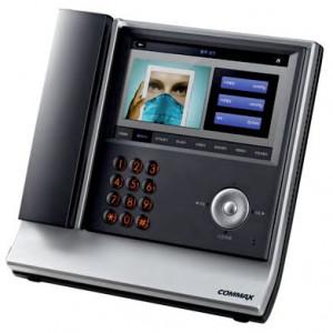 29086 COMMAX COMMAX JNS70MN - Unidad de estacion