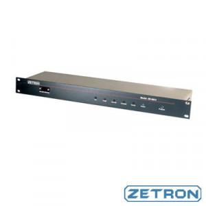 48bmax Zetron 901-9410Panel Con Interconectador Integrado Vers