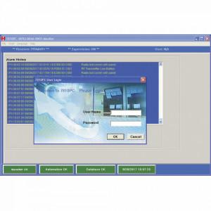 7810pcam Honeywell Home Resideo Software De Recepc