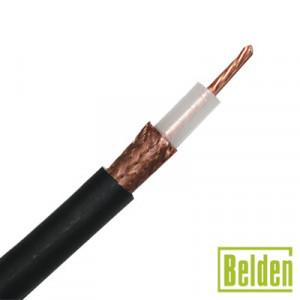 8267 Belden Cable RG213U con blindaje de malla tre