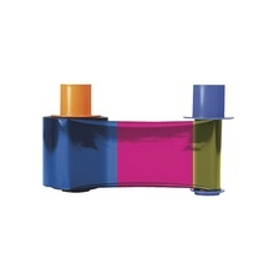 84051 Hid Ribbon Full Color YMCK 500 Imagenes Para