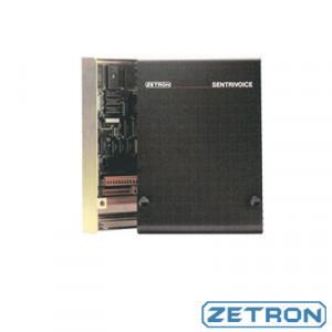 9019334 Zetron SENTRIVOICE Monitor De Hasta 8 Zonas De Alarma