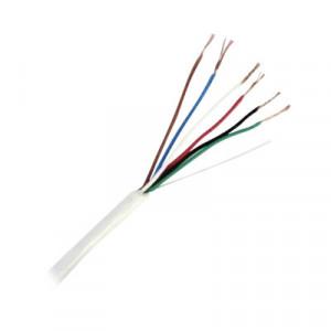 9262 Viakon Bobina de cable de 152 metros de 3 par
