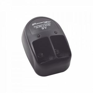 9vbc Ranger Security Detectors Cargador Y Bateria