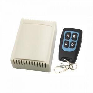Access8074p Accesspro Receptor Con Control Remoto