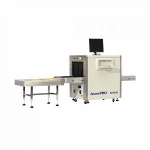 Ap6040 Accesspro Sistema De Inspeccion Por Rayos X