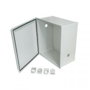 Ar181610chsc Fibox Gabinete NEMA 4X Con Ventilas