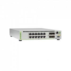 Atxs916mxt10 Allied Telesis Switch Capa 3 Stackeab