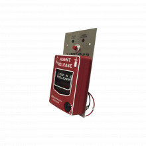 Bg12lra Fire-lite Estacion Manual Doble Accion Par