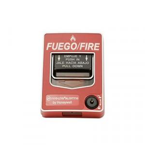 Bg12lsp Fire-lite Alarms By Honeywell Estacion Man