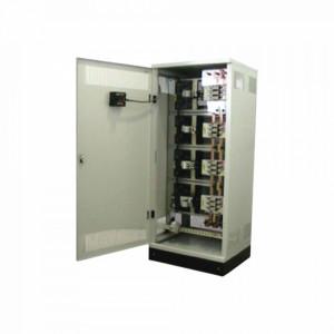 Cai100480 Total Ground Banco Capacitor Automatico