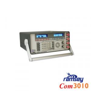 Com3010 Ramsey Monitor De Servicio RAMSEY De Radio