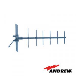 Db436a Andrew / Commscope Antena Base Direccional 400-420 MHz 6