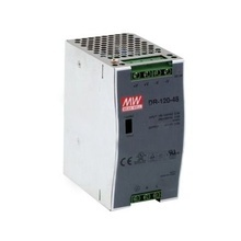 Dr12048 Meanwell Fuente De Poder 48Vcd 120W 2.5A Industrial Co