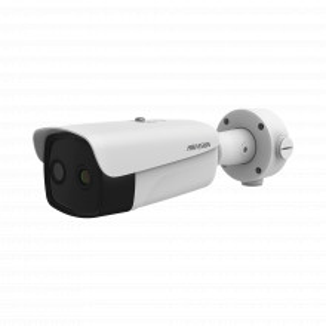 Ds2td263725p Hikvision Bala IP Dual / Termica 15 M