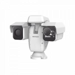 Ds2td623750h4lw Hikvision Punta De Poste IP Dual /