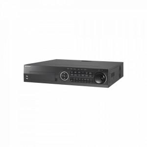 Ds8116hqhik8 Hikvision DVR 4 Megapixel / 16 Canale