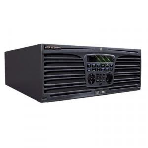 Ds9664nii16 Hikvision NVR 12 Megapixel 4K / 64 C