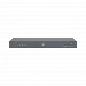 Dsd44c08h Hikvision Controlador Para VIDEOWALL / 4