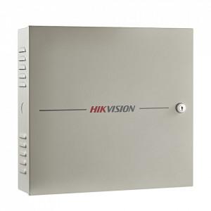 Dsk2604t Hikvision Controlador De Acceso / 4 Puert