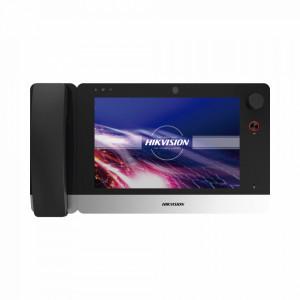 Dspea4h10 Hikvision Estacion Maestra IP Para Recep