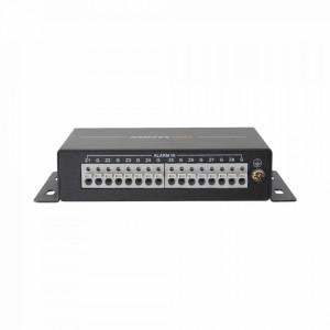 Dspmrsi8 Hikvision Expansor De 8 Zonas Cableadas /